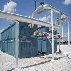 Aether DBS offers Natural Gas Line Heaters